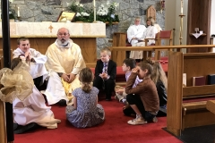 Easter Children's Sermon 2018