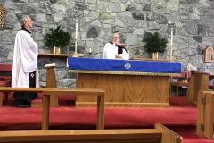 St. Edward's Lessons and Carols