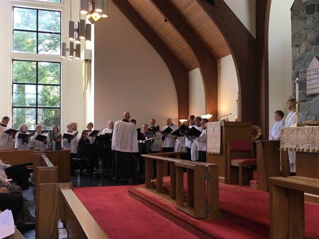 St. Edward's Choir_Setpember2019