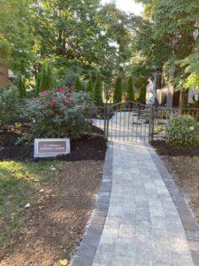 Welcome to St. Edward's Memorial Garden